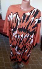 Marithe Francois Girbaud Men's Designer Graphic Shirt Big & Tall Size 5XL