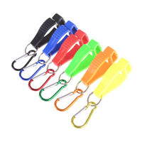 12cm AT-10 Plastic Clip Worker Gloves Guard Labor Work Clamp Safety TEUS