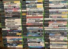 Huge Lot of 77 Xbox Games Star Wars Indigo Prophecy Oddworld 007 SSX Sports