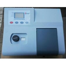 UV-VIS Visible Spectrophotometer Lab Equipment 360-1000nm 4nm 721N