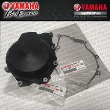 NEW 2006 - 2016 YAMAHA YZF-R6 YZFR6 LEFT SIDE ENGINE COVER W/ GASKET STATOR