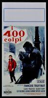 Cartel I 400 Golpes Les Quatre Cents Coups Francoise Truffaut N44