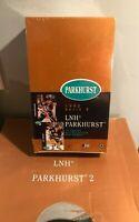 One HOCKEY BOX 1992 PARKHURST NHL Series 2 Factory Sealed French Edition