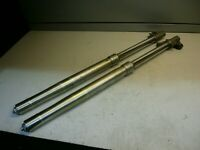 SUZUKI RM 250 FRONT FORKS (SPARES) 1989 (MAY FIT OTHER YEARS)