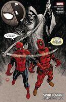 Spider-Man Deadpool #50 Marvel Comics 1st Print EXCELSIOR BIN
