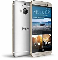 "HTC One M9+ M9 Plus 3G&4G LTE WIFI Octa-core 5.2"" 20MP 32GB Android Cellphone"