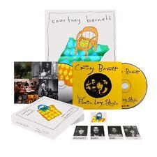 COURTNEY BARNETT - SOMETIMES I SIT AND...(SPECIAL EDITION.2CD-BOX) 2 CD NEU