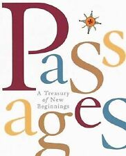 Book Mini, Passages ill. Philippe Landy -New Beginnings Personal Growth Meaning