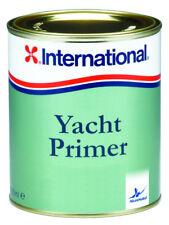 PRIMARY YACHT PRIMER GREY 2.5L INTERNATIONAL WOOD, STEEL AND ALU