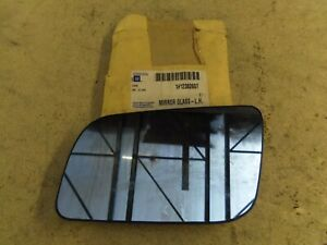 Cadillac Escalade Spiegelglas links NOS GM 12382607
