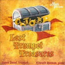 Lost Trumpet Treasures, New Music