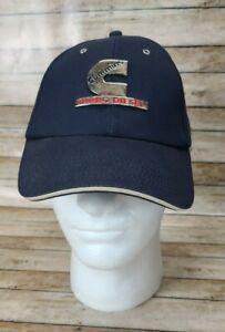 3D Cummins Turbo Diesel Logo Ram Diesel Powered Adjustable Baseball Cap Hat