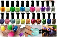 Kleancolor Nail Polish Lacquer 15mL Choose Your Shade 45 Assorted Colors