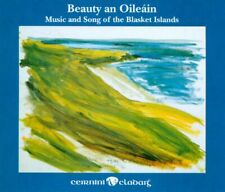 Beauty an Oileain - Music and Song of the Blasket Islands - New CD Album