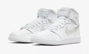 Nike Air Jordan 1 Retro High 85 Neutral Grey Size 9