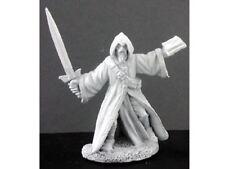 Reaper Miniatures Dark Heaven Legends 02936 Daegal The Wizard