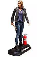 """McFarlane Toys Fear The Walking Dead TV Madison Clark 7"""" Collectible Figure"""