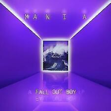 Fall Out Boy - Mania  CD  NEU  (2018)