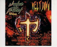 CDJUDAS PRIEST98 live Meltdown2CD EX+   (A3848)