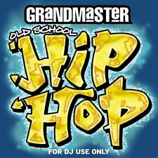 Mastermix Music Factory Grandmaster Old School Hip Hop DJ Megamix Mixed Party CD