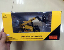 Cat TH407C Telehandler 1/32 scale construction model by Norscot 55278