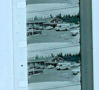 Advertising 16mm Film Reel - Buchan's Bakery Market Baskets #6 Eastgate (BB06)