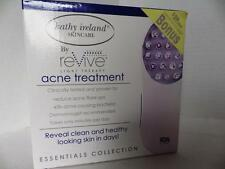 Revive LED Light Therapy Acne Treatment Kathy Ireland Essentials NEW