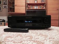 Sony STR-DE215  FM/AM Stereo Receiver + Original Fernbedienung