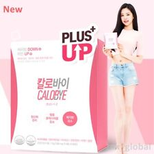 NEW CALOBYE Plus UP Weight Loss Diet Pill for 30 Days (60 pouches)