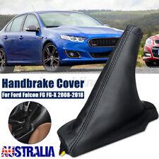 Handbrake Hand Brake Boot Cover For Ford Falcon FG FG-X Sedan Ute 2008-2018 FPV