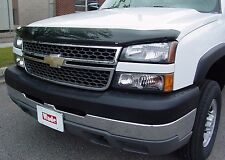 "Bug Shield/Hood Protector for a 2005 - 2007 Chevrolet Silverado ""Classic"" 1500"