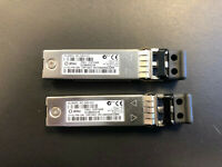 2076-5711, 31P1549*2, 10Gb Ethernet Optical Transciever Pair
