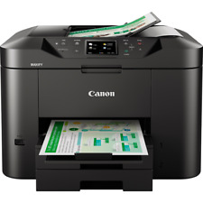 Canon MAXIFY MB5460 Multi-Function Colour Inkjet Printer **$50 CASHBACK**