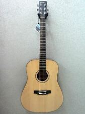 Sigma Model SD08 Satin Finish Dreadnought Size Acoustic Guitar Spruce Top