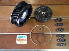 Compressore Climatizzatore Puleggia per Mercedes C SLK CLK CLS W203 100/105