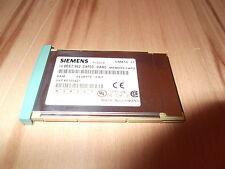 Siemens Simatic S7 6ES7952-0AF00-0AA0 6ES7 952-0AF00-0AA0 64kByte Memory Card