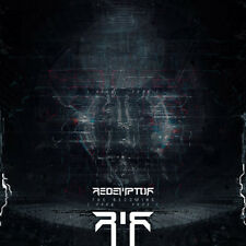 REDEMPTOR - The Becoming [2005-2011] CD (SLIPCASE) DEATH MONSTROSITY CYNIC SADUS