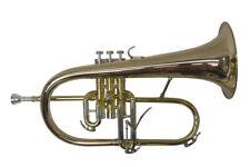 Schiller Studio Flugelhorn Rose Brass