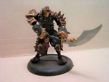 Skorne: Cyclops Savage Light Warbeast- painted!