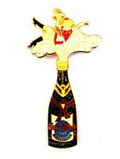 HARD ROCK CAFE HRC Pin / Pins - EDINBURGH NEW YEAR 2002 / LE250!!!!! [2099C]