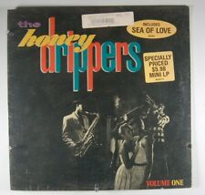 HONEY DRIPPERS Volume One ROCK LP SEALED Es Paranza LED ZEPPELIN Plant PAGE