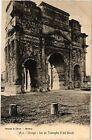 CPA Orange - Arc de Triomphe (Coté Nord) (512242)