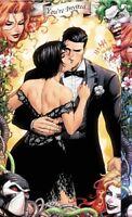 BATMAN 50 VARIANT KIRKHAM VIRGIN 7/4 BRUCE WAYNE CATWOMAN WEDDING DC PRESALE