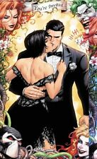 BATMAN 50 VARIANT KIRKHAM VIRGIN 7/4 BRUCE WAYNE CATWOMAN WEDDING DC PRESALE