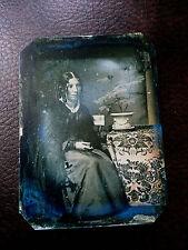 Harriet Beacher Stowe tintype C557RP