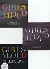 Girls Aloud - 3CD bundle inc remixes and live