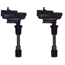 Ignition Coil - Pair of 2 - Mazda Protege - 2.0L 4Cyl UF407 - New