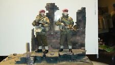 DID 1:6TH SCALA WW2 US Army 2ND ARMORED DIVISION SPECIALE ed Nudo Figura DONALD