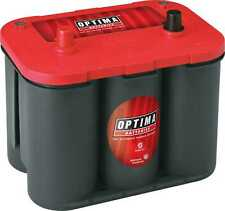 Batterie Optima Redtop RT S 4.2