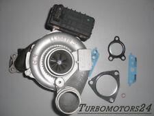 TURBOCOMPRESSORE MERCEDES C CLK E GL Classe S 280 320 CDI SPINTER 184 204 224 PS